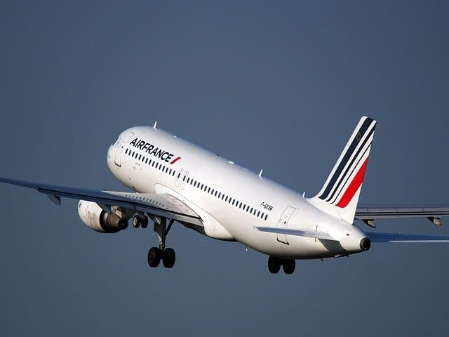 Investing in Air France KLM