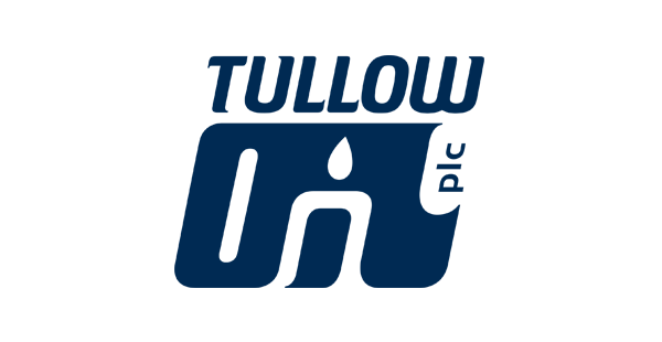 Tullow Oil plc shares