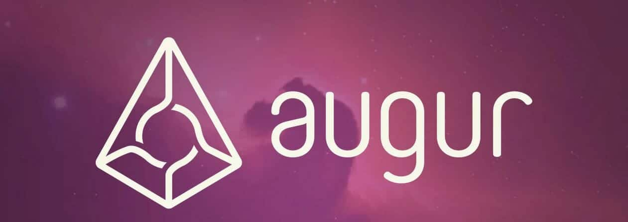 Augur crypto currency